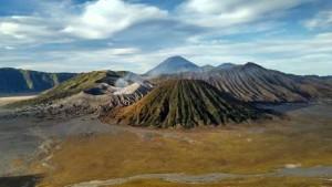 view Seruni point